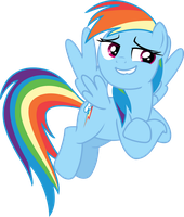 Vector - Smugbow Dash: The Crystalling by SketchMCreations