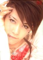 Miyavi is pretty boy by sand-shinobi