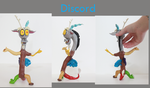 Discord sculpture number 2 by alltheApples