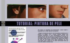 TUTORIAL DE PINTURA DE PELE by CrazyDwarf