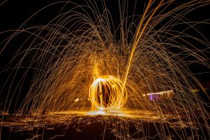 Steel Wool at home 5 by 904PhotoPhactory
