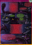 Accidental Elemental: Woe to the Unique, pg 22 by SekoiyaStoryteller