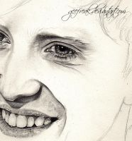 Tom Felton: Portrait Preview by GeeFreak