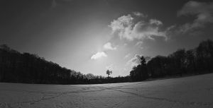 Winter panorama 7 by Dullface