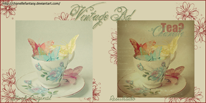 Vintage Psd by ChanelleFantasy