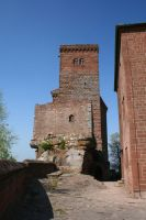 Trifels Castle Stock 24 by Malleni-Stock