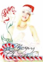 Merry Christmas by Rayon2lune