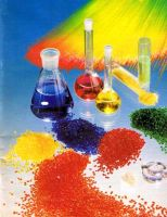 Colorful chemistry by Ziblink