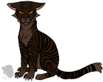 Tigerclaw by EndlessScreaming