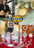 fossil by fgnight