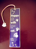 Bookmark by Laura-in-china
