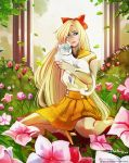 Sailor Venus by Hassly