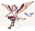 Harpy adopt auction #6 (CLOSED) by pluehunter