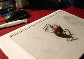 de repente... by acediez