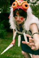 Wolf Princess by NorseDanceParty