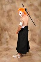 Ichigo Otakon 2012 by Dark-Capricorn