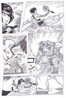 SFDA Vol 1. Prologue Part 2 Page 22 by CandraRose
