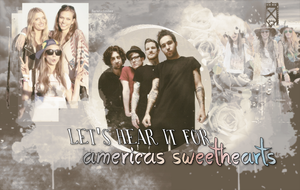 America's Suitehearts by SarahxSmiles