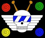 Dial Mster Nash Jolly Roger by privateCancer