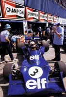 Jody Scheckter (South Africa 1975) by F1-history