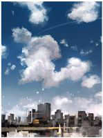 XL.clouds by betteo
