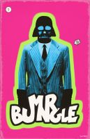 Mr Bungle by Hartter