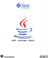 Java Icon by chrisringeisen