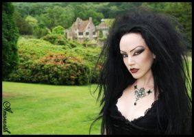 Lady Amaranth by Lady-Amaranth