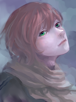 Speed Paint by 0oops0