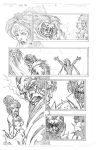 KISS4K ISSUE 3 PG 9 by stalk