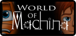 World of Machina by Aileen-Rose