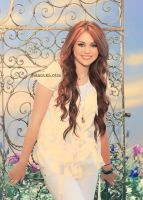 Miley Cyrus by Forever-editt