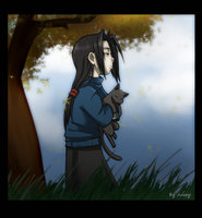 Waiting for nothing by Ausagi