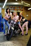 Harley's Angles by AO-Photography
