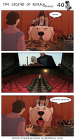The Legend of Korra Abriged Chapter 1 - page 40 by yourparodies