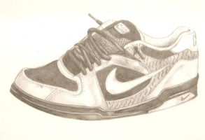 Nike 6.0 by maybeDIETER
