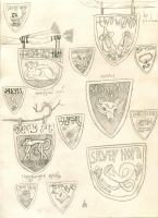 emblems by Bard-the-zombie