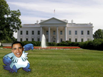 Obamasnow by ThugCup