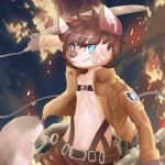 .:Attack On Meko:. by pastel-spell