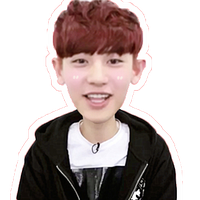 Chanyeol png by xxxiseven