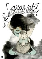 SARASVATI: Story of Peter by ykhaykha