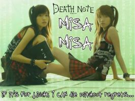Misa-Misa by Nightwulff