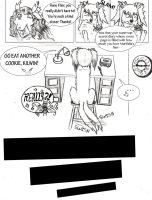 Lost and Found: Audition Page 4 by TheLegendofEevee
