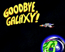 Goodbye Galaxy 2 by guynietoren