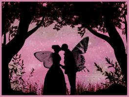 Butterfly Kisses by Jenna-Rose