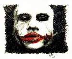 Why so serious? by MRojekcom