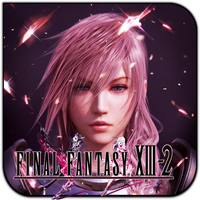 Final Fantasy XIII-2 V2 by sony33d