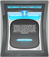 Web_Interface_5 by Creative-ids