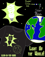 Light up the World by Veester