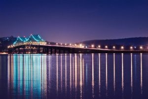 Tappan Zee Bridge by sullivan1985